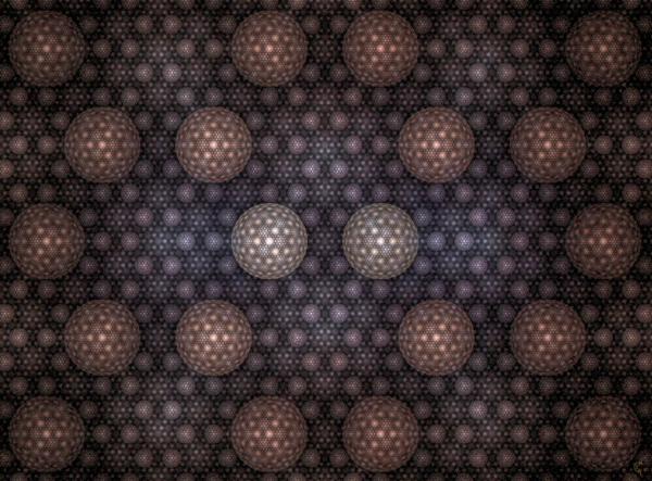 Fractal Nanociencia