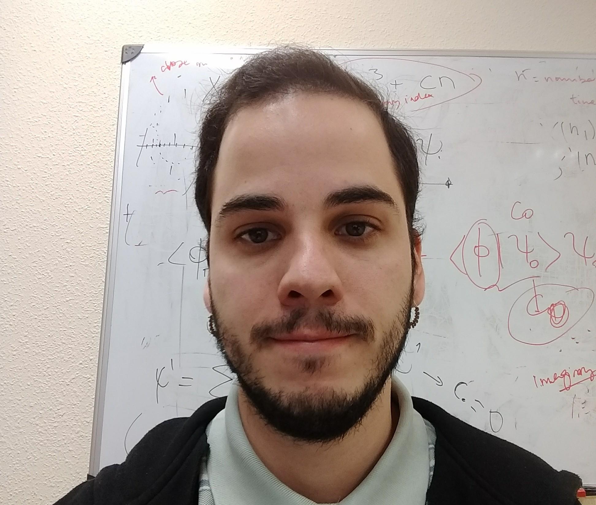 Delgado Guerrero