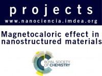 Magnetocaloric effect in nanostructured materials