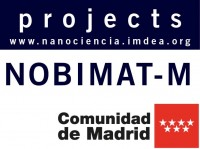 NOBIMAT-M New materials and hybrid biofunctional devices in Nanoscience