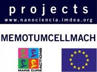MEMOTUMCELLMACH Metallodrugs to Modulate Tumour Cell Machinery