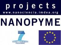 NANOPYME Nanocrystalline Permanent Magnets Based on Hybrid Metal-Ferrites