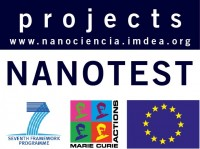 NANOTEST Fabrication and development of nanotoxicology-test bacterial arrays for the investigation ofantibiotics against multi drug-resistant bacteria