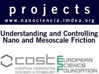 Understanding and Controlling Nanoand Mesoscale Friction