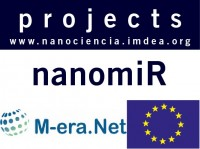 nanomiR  MicroRNAs-based nanosystems for the detection and treatment of muscular diseases