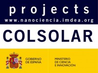 COLSOLAR Organic Dyes for the Preparation of solar cells (DSSC Dye Sensitized Solar Cells)