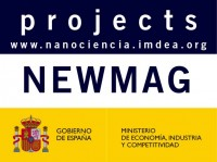 NEWMAG Nueva generacion de imanes basados en MnAl mediante impresion 3D para aplicaciones energéticas