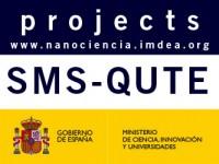 SMS-QUTE, Single Molecule Spintronics for Quantum Technologies