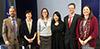 Una investigadora de IMDEA Nanociencia, premio extraordinario de doctorado por la Universidad Autónoma de Madrid